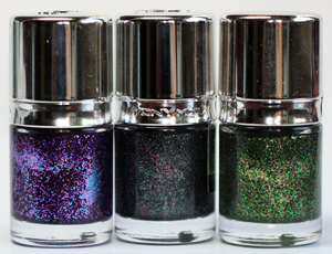 tony moly galaxy glitter nail polish Holy Moly, TonyMoly! Out of This World Galaxy Glitters
