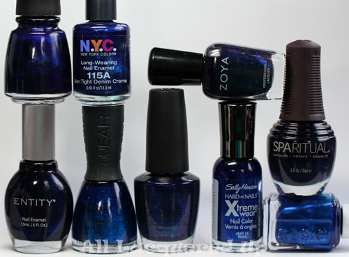 fall-2011-nail-color-trend-sapphire-blue-nail-polish