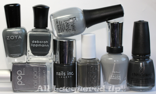 fall-2011-nail-polish-trend-grey-gray-nail-color-3