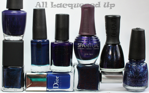 fall-2011-nail-polish-trend-sapphire-blue-nails