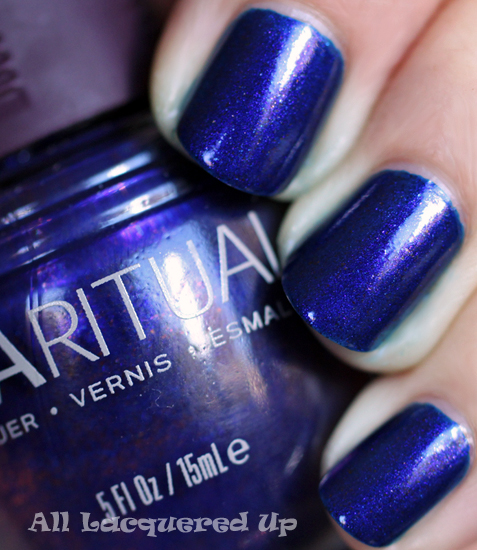 sparitual-blue-moon-nail-polish-swatch-fall-2011-sapphire-nail-trend