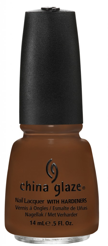 ChinaGlaze Mahogany 4F26A5 1 449x1024 China Glaze Colours From The Capitol Hunger Games Collection Bottle Images