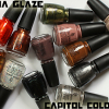 China Glaze Capitol Colours – The Hunger Games Nail Polish Collection Swatches & Review