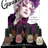 5 Year Blogiversary Celebration – China Glaze Capitol Colours Giveaway