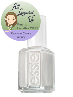 alu-fanatic-favorite-white-essie-nail-polish