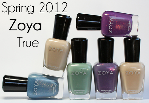 zoya-true-spring-2012-nail-polish-collection