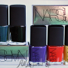 "NARS ""Andy Warhol Color Collection"" Holiday 2012 Nail Polish Collection Swatches & Review"