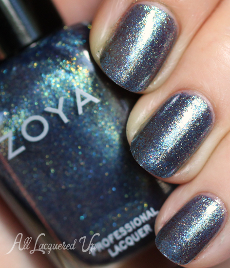 zoya feifei nail polish swatch fall 2012 diva