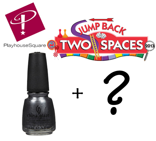 jump back ball manicure nail polish ideas Calling All Creatives   Jump Back Ball Manicure Ideas Needed