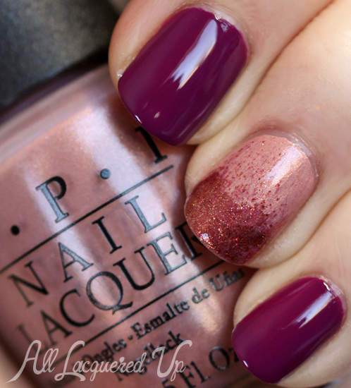 opi mariah carey nail polish collection spring 2013 Mariah Carey for OPI Spring 2013 Nail Polish Collection Swatches & Review