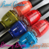 "China Glaze Avant Garden ""Blooming Brights"" for Spring 2013 Swatches & Review"