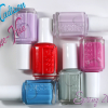 Essie Madison Ave-Hue Spring 2013 Collection Swatches & Review