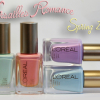 PinspiratioNAIL – Fishtail Nails with the L'Oréal Paris Versailles Romance Collection