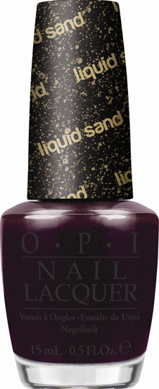 opi bond girls Vesper liquid sand nail polish Coming Soon   OPI Bond Girls Liquid Sand™ Collection