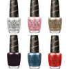 Coming Soon – OPI Bond Girls Liquid Sand™ Collection