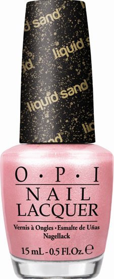 opi bond girls pussy galore liquid sand nail polish Coming Soon   OPI Bond Girls Liquid Sand™ Collection