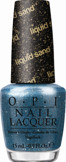 opi bond girls tiffany case liquid sand nail polish Coming Soon   OPI Bond Girls Liquid Sand™ Collection