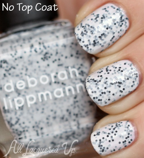 deborah-lippmann-polka-dots-moonbeams-speckled-nail-polish-swatch