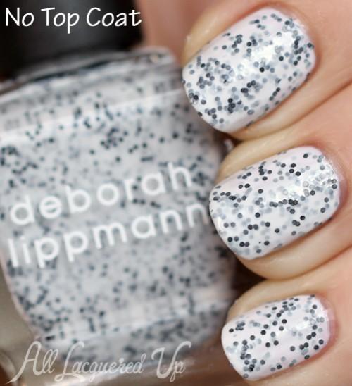 deborah-lippmann-polka-dots-moonbeams-speckled-nail-polish-swatch