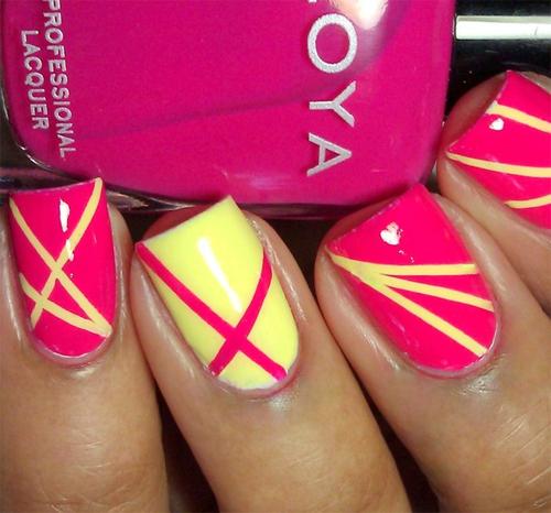 enamel-girl-zoya-tape-manicure