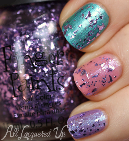 FingerPaints Are You Hoppy? nail polish swatch