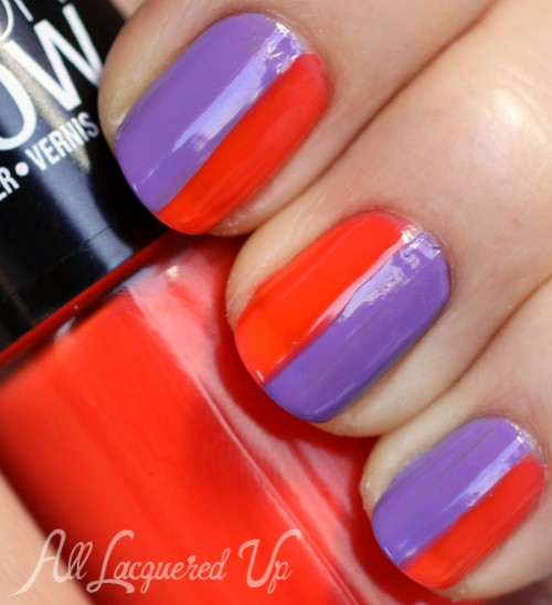 maybelline-color-show-iced-queen-orange-fix-nail-polish-swatch