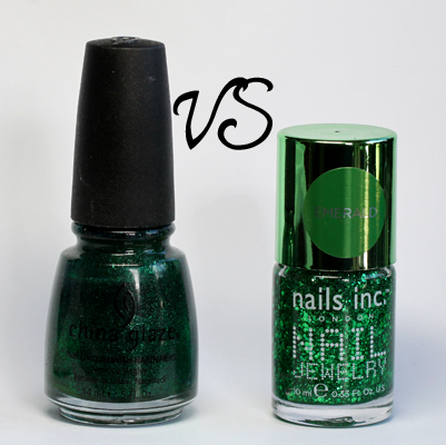 china-glaze-emerald-sparkle-nails-inc-picadilly-arcade