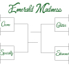 Emerald Madness – Vote For The Best Emerald Green Nail Polish