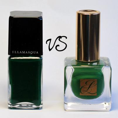 emerald-madness-illamasqua-rampage-estee-lauder-wicked-1-4