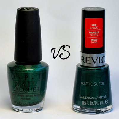 emerald-madness-opi-here-today-revlon-emerald-city-matte-suede-1-2