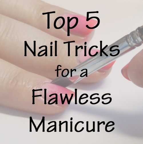 Top 5 Nail Tips for a Flawless Manicure