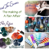 "Behind The Scenes – The Making of FingerPaints ""A Pair Affair"" by All Lacquered Up"