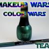 Makeup Wars: Color Wars – Teal