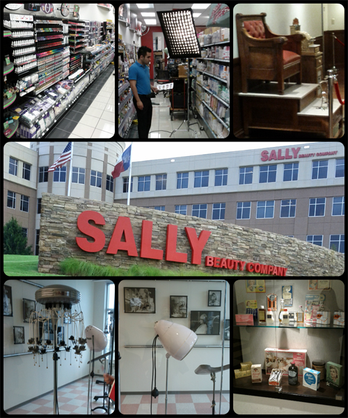 Sally Beauty Headquarters