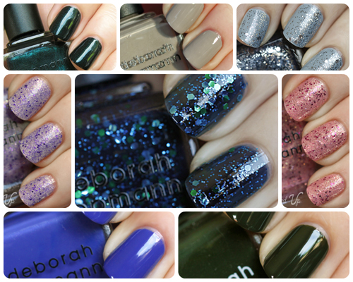 Deborah Lippmann At Sephora With An Exclusive Collection All