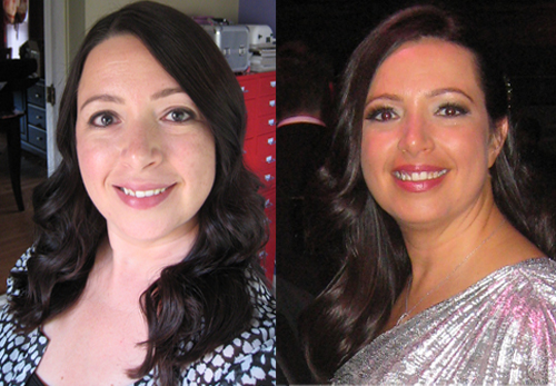 enzo-milano-clipless-curling-iron-hair-demo