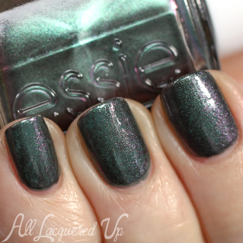 "Essie Fall 2013 ""For The Twill Of It"" Swatches & Review"