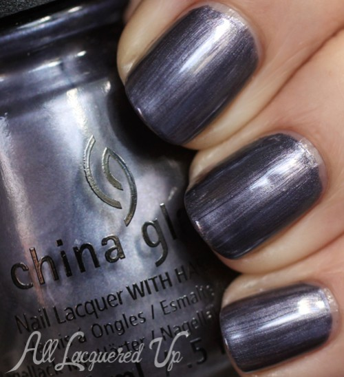 China Glaze Public Relations nail polish