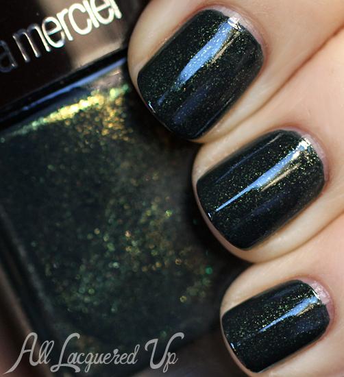 Laura Mercier Bewitched nail polish