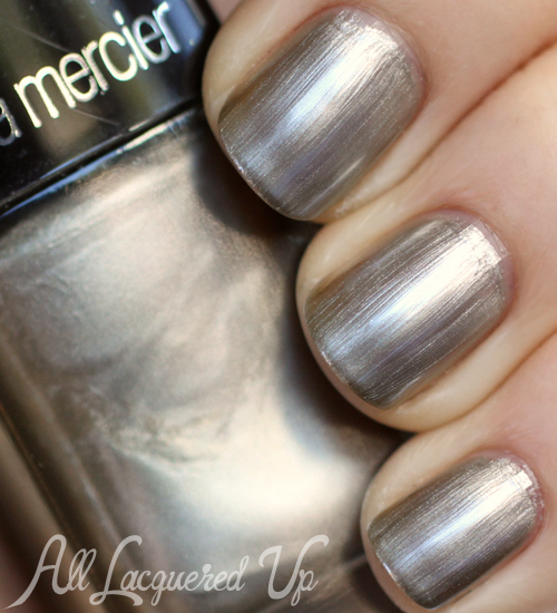 Laura Mercier Forbidden nail polish