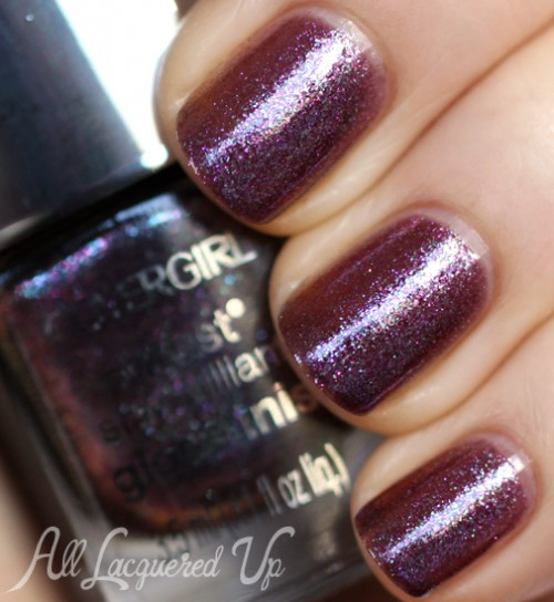 "Nail Girl Games: COVERGIRL ""Capitol Collection"" Glosstinis For Catching"