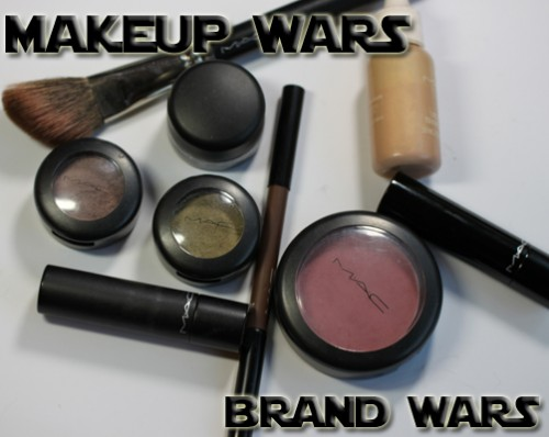 My Favorite MAC Cosmetics beauty products