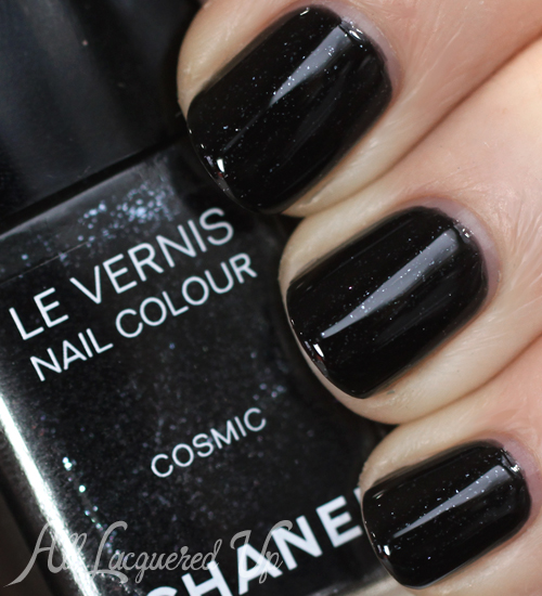 Chanel Cosmic from Nuit Magique