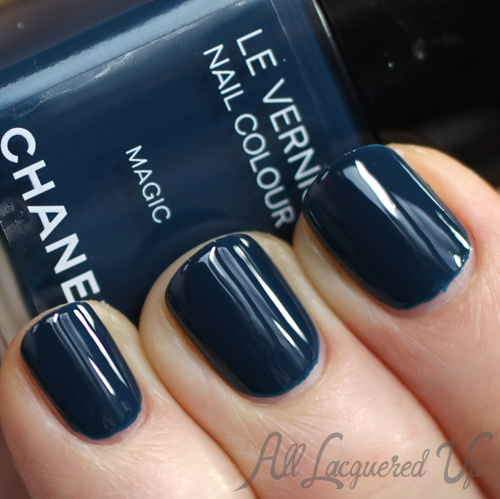 Chanel Magic from Nuit Magique