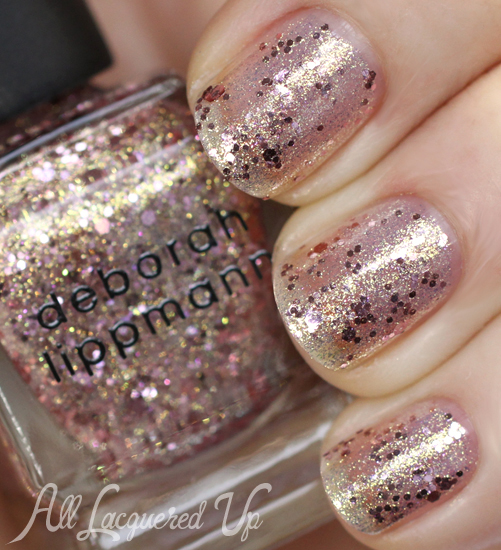 Deborah Lippmann Baby I'm A Star from the Space Oddity Trio
