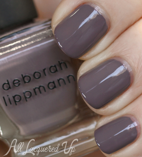 Deborah Lippmann Planet Rock from the Space Oddity Trio