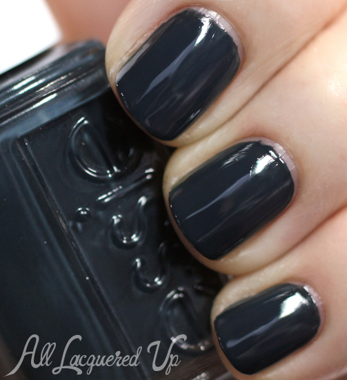 Essie Mind Your Mittens Winter 2013