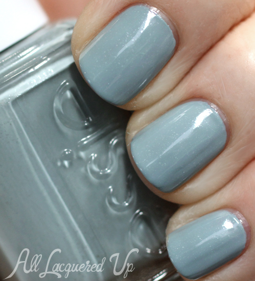 Essie Parka Perfect Winter 2013