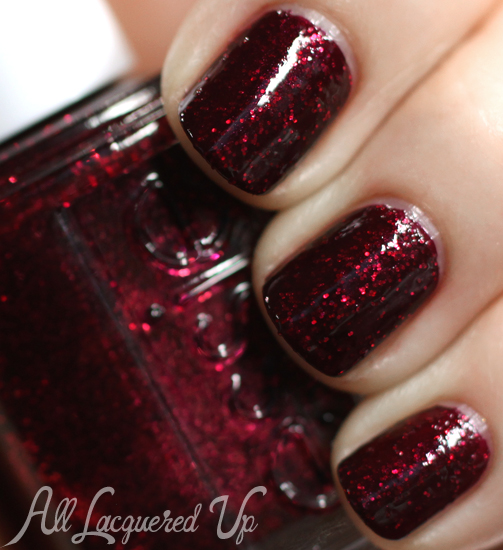 Essie Toggle To The Top Winter 2013