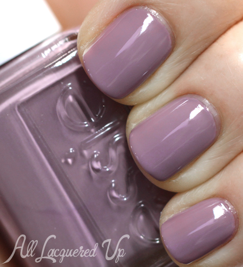 Essie Warm Toasty Turtleneck Winter 2013